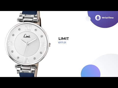 Lovely Limit 6117.01 Woman's Watches Review & Prices