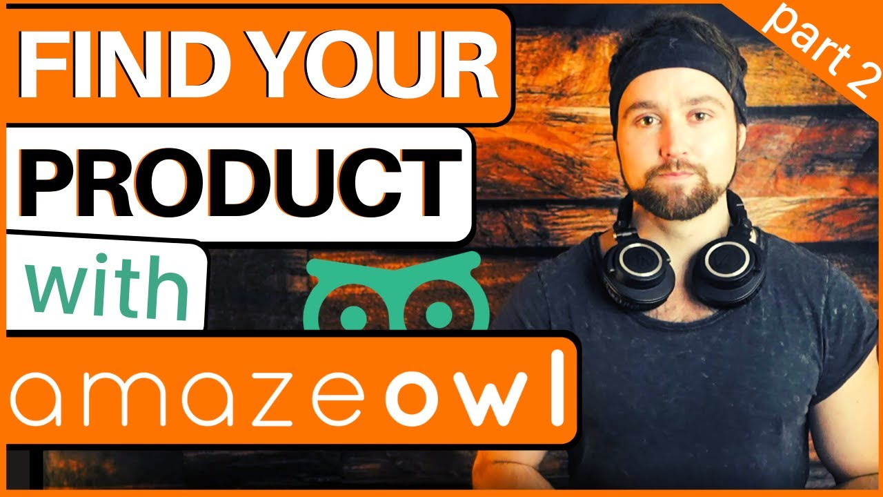 amazeowl product database