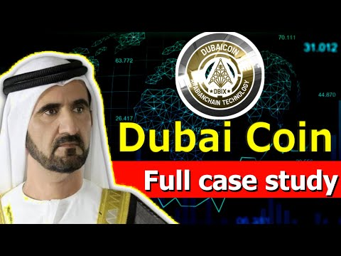 What is Dubai Coin (DBIX)   Dubai coin is real or fake? Full case study of Dubai Coin