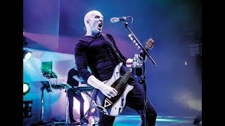 Devin Townsend's Epic Progressive Moments