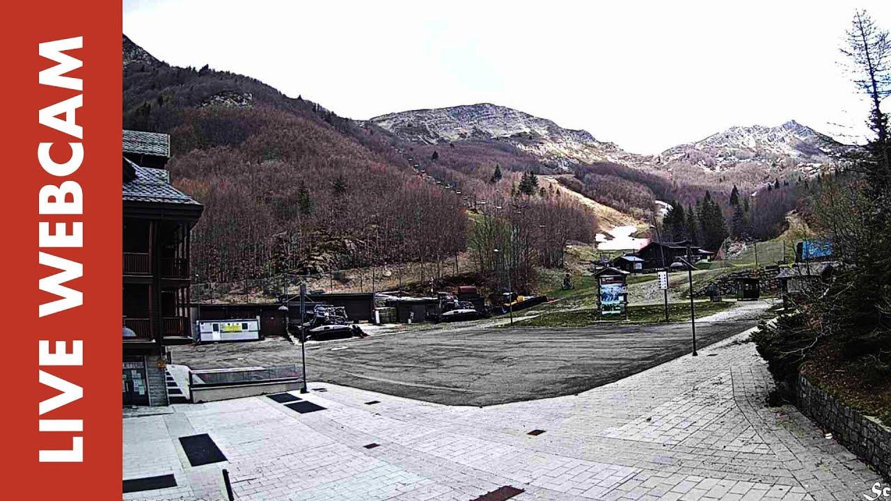Webcam Abetone Situazione Neve E Meteo Sulle Piste Da Sci Dove Sciare