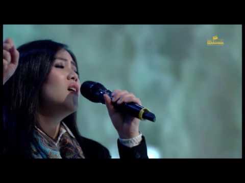 Ku Ingin Setia medley Kemurahan Tuhan by Trully Mohede