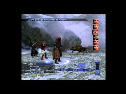 Replay - Lord of the Rings: The Third Age