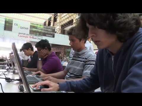 CS4Qatar Student Session 2011