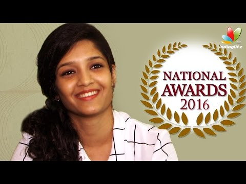 Ritika Singh Interview : I'm not eligible for National Award as I did not dub | 2016