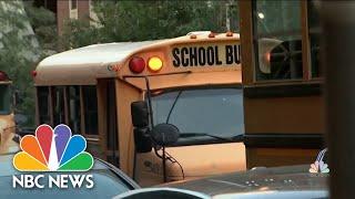 New York School Vaccine Mandate Temporarily Blocked