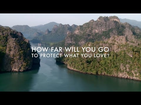 PATA: How Far Will You Go?