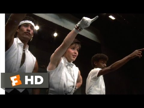 Breakin' (11/11) Movie CLIP - There's No Stopping Us (1984) HD