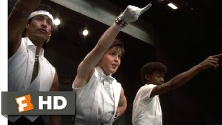 Breakin&#39 (1111) Movie CLIP - There&#39s No Stopping Us (1984) HD