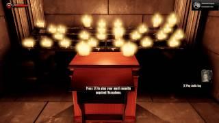 BioShock Infinite (Ultra Settings) Gameplay