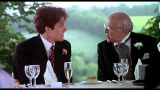 Four Weddings And A Funeral - Trailer