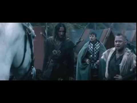 Обзор фильма Молот богов Бюджетные спартанцы