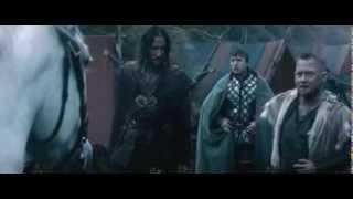 Молот богов (Русский трейлер)