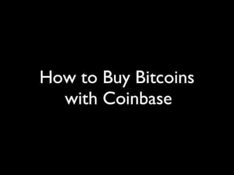 Tutorial Coinbase    Create Wallet , Connect Your Bank Account And Buy Bitcoins