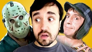 OS MAIORES SUSTOS! - Friday the 13th: The Game