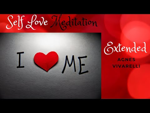 Self Love Meditation Extended