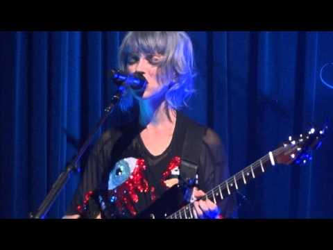 St Vincent Marrow Every Tear Disappears and I Prefer Your Love Pensacola Florida Vinyl Music Hall