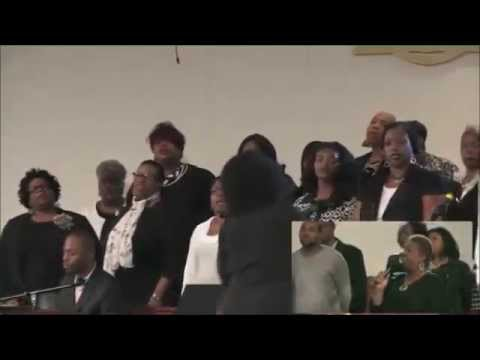 Something Happens - Emmanuel Missionary Baptist Church - Indianapolis, IN