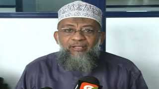 Imams' Body Lash Out At Mombasa Leaders