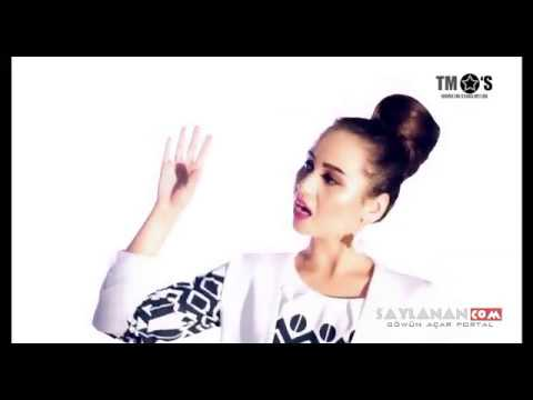 Amalia - Shaherin jalayy (Amalia Gulmyradowa Official video 2017)
