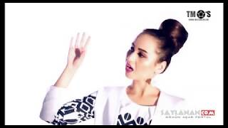 Amalia - Shaherin jalayy (Amalia Gulmyradowa video 2017)