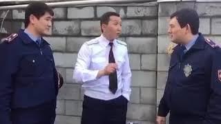 Сериал Патруль - 4 сезон анекдот