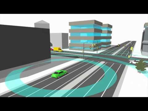 Connectsafe Wireless Vehicle Communication System - University of South Australia