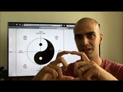 O que é Yin Yang?