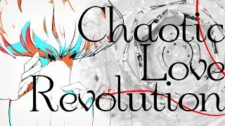 Chaotic Love Revolution - ポリスピカデリー feat. 初音ミク / Police Piccadilly