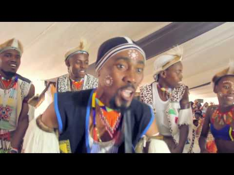 Traditional Mbaqanga Music by Ichwane Lebhaca