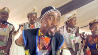 Traditional Mbaqanga Music by Ichwane Lebhaca