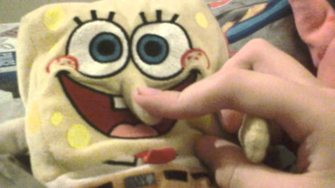 spongebobpuppets tea at the treedome youtube