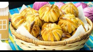 Chifteluțe învelite în aluat foietaj-o gustare care va îmbogăți orice masă de sărbătoare!