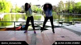 demarco wap dem by alina duma zumba® fitness choreography