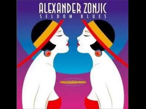 Seldom Blue - Alexander Zonjic