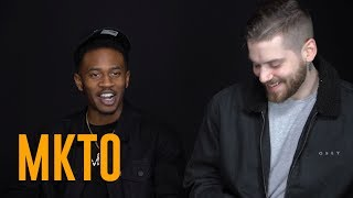 MKTO Talks The Duo's Hiatus, New Music, Acting & More!