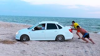 видео Отдых в Должанке
