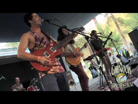 The Higgs Live at Chinook Music Festival