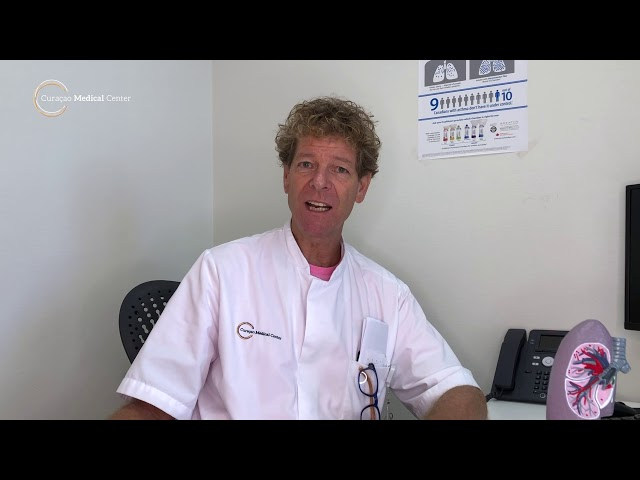 CMC - Lung Cancer Awareness  Video
