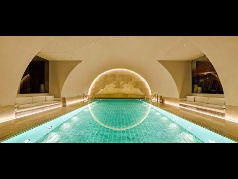 Park Hyatt Vienna, a luxury hotel experience in Austria