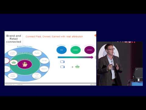 Examining the role of data in future media planning - dunnhumby