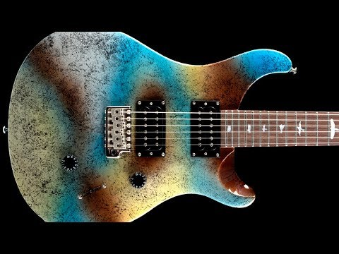 Soulful Atmospheric Ballad | Guitar Backing Track Jam in B Minor