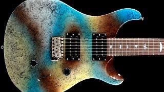 Soulful Atmospheric Ballad | Guitar Backing Track Jam in B Minor