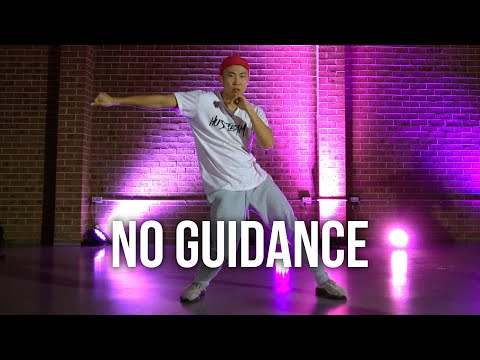 No Guidance X Stick Wit U - Chris Brown X Drake X Pussy Cat Dolls | JEFFERY HU CHOREOGRAPHY