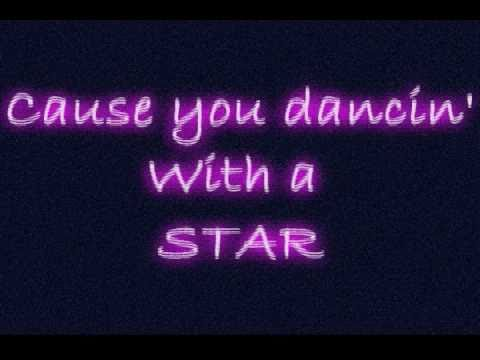 Justice Crew feat. Flo Rida Dance with me [Lyrics ON Screen]