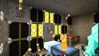 Zaiden - Lets Play Minecraft [#3]