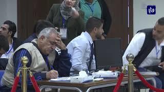 """كتلة """"انجاز"""" تحصد مقاعد صناعة عمان ووطن إربد وفوز بالتزكية بالزرقاء - (11-11-2018)"""