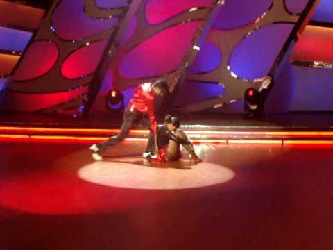 Dance India Dance- Shano Shano- Jai and Alisha