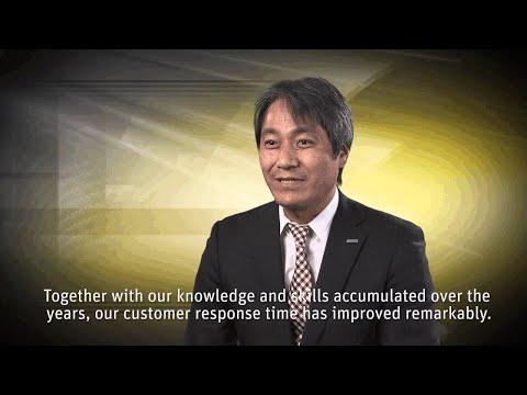 Panasonic Corporation and ANSYS