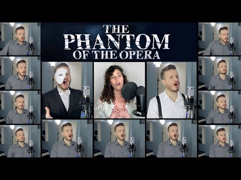Phantom of the